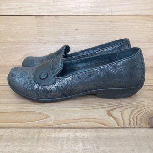 Women's Dansko loafers - size 8